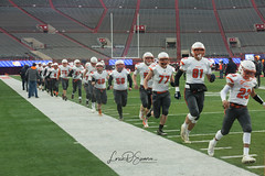 OC State Championship WM-9972 (nebugeater) Tags: oakland craig knights sutton state high school football championship memorial stadium lincoln nebraska ne nebr