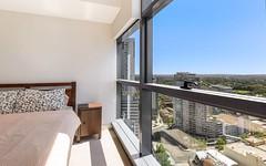 2707/438 Victoria Avenue, Chatswood NSW