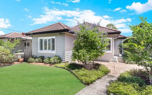 1/14 Rosamond St, Hornsby NSW 2077