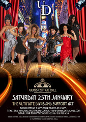 the-ultimate-divas-grand-central-hall-liverpool (thegrandcentralhall) Tags: ultimate divas live grand central hall liverpool music entertainment whitney houston tina turner amy winehouse diana ross tribute nightlife january 2020