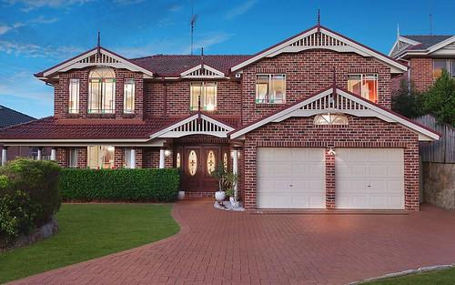 7 Highbrook Pl, Castle Hill NSW 2154