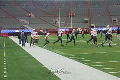 OC State Championship WM-9979 (nebugeater) Tags: oakland craig knights sutton state high school football championship memorial stadium lincoln nebraska ne nebr