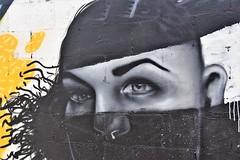 PhxGraffiti31 (ONE/MILLION) Tags: phoenix arizona streets art artist graffiti alley williestark onemillion homeless