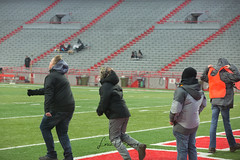 OC State Championship WM-9940 (nebugeater) Tags: oakland craig knights sutton state high school football championship memorial stadium lincoln nebraska ne nebr
