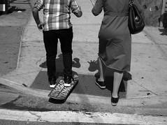 Mother & Son (krista ledbetter) Tags: newyorkcity city street nyc manhattan