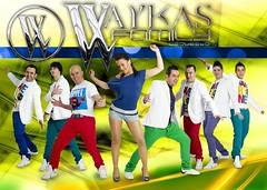 ORQUESTA_WAYKAS_FAMILY_2012 (santos5c2009) Tags: orquestawaykasfamily 2012