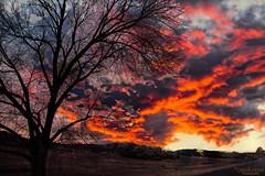 Arizona sunset - Explore (Patrick Dirlam) Tags: sunsets arizona trips local ourhouse explore explored