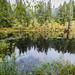 Wasson Lake, Devil's Staircase Wilderness