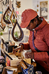 191207_106 (Makers Collective) Tags: greenville south carolina holiday makers southernmakers makerscollective makersco indiecraftparade december pop up retail 2019 shop sc christmas