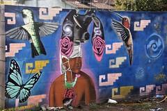 PhxGraffiti45 (ONE/MILLION) Tags: phoenix arizona streets art artist graffiti alley williestark onemillion homeless