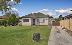 33 Presland Avenue, Revesby NSW