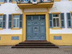 beautiful portal in Speyer (seanavigatorsson) Tags: architektur architecture windows doors fenster türen portal entres fassaden fassade buildings bauwerke