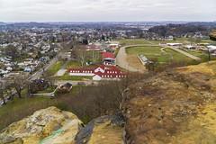 Mt. Pleasant_DSC9530 (GmanViz) Tags: gmanviz color sonya6000 ohio hilltop bluff mtpleasant lancaster fairgrounds