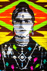 Cultural (Thomas Hawk) Tags: america california fridakahlo missiondistrict photowalk photowalk04212018 sanfrancisco usa unitedstates unitedstatesofamerica graffiti streetart