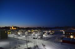 Tierp 10/12 2019. (johnerlandaxelsson@gmail.com) Tags: tierp uppland sverige vinter natur landskap landscape omanipulerad nolightroom nophotoshop johnaxelsson
