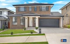 18 Francevic Street, Oran Park NSW