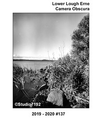 Lower Lough Erne #137 - Camera Obscura 2019 - 2020 (jbeugephoto) Tags: lower lough erne 137 camera obscura 2019 2020 northernireland lake summer sky countyfermanagh water grass ancient stone old sunny lowerlougherne historic landscape peaceful hills day calm sun trees scenic site irish ireland fields outdoor beautiful tourism nature lougherne shore travel grey scenery view fermanagh scene vegetation bright longexposure enniskillen vacation idyllic shoreline irishlandscape beach irelandlandscape stillwater freshwater landscapes environment cofermanagh lowerlocherne pinholephotography black white photo photography large format