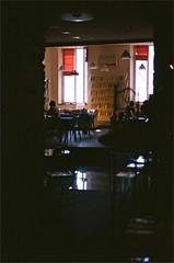 Genova La Passeggiata Librocaffè (OLDLENS24) Tags: book libri caffè cafe bar livre genova liguria italia b