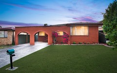 47 Congressional Drive, Liverpool NSW