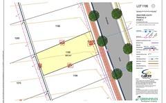 Lot 1195, Richmond Road, Oran Park NSW