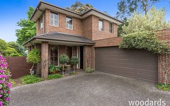 2/15 Beverley Grove, Mount Waverley VIC