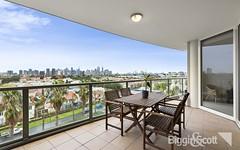 503/115 Beach Street, Port Melbourne VIC