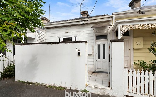 34 Withers St, Albert Park VIC 3206
