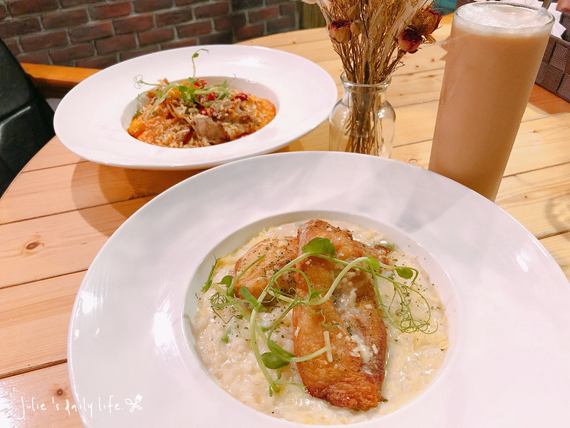 PaPa Rice 好食燉飯·中山店-燉飯-套餐-商業午餐