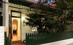 25 Linthorpe Street, Newtown NSW