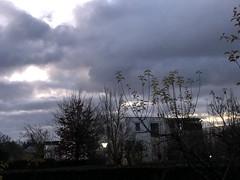 Dawn (tabbynera) Tags: clouds