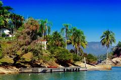 Paraty...siaco (Edgard.V) Tags: brésil brasil brazil brasile rj rio de janeiro paraty mer ciel mar mare sea sky cielo ceù tropiques tropical tropicale