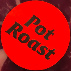 Pot Roast (Timothy Valentine) Tags: label 1219 cooking squaredcircle sticker 2019 home eastbridgewater massachusetts unitedstatesofamerica