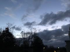 Dawn (tabbynera) Tags: clouds dawn