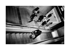 Subway_Barcelona (Koprek) Tags: barcelona film analog 135mm kodaktrix 400 subway konicahexaraf october 2019 streetphotography stphotographia stphotography street