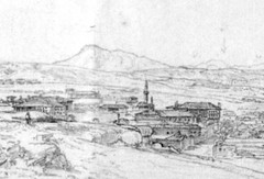 the serayon (palace) of ottoman turk camil bey pasha before 1821 (ABANDONED UNIVERSES) Tags: corinth ancient grece greece corinthia 1821 camil bey pasha turk ottoman rebellion war independence hellas peloponesse επανασταση ανεξαρτησιασ πολεμοσ κιαμηλ μπεησ κορινθοσ κορινθια