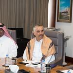 الاجتماع لجنة الانضباط و الاستئناف-2419