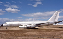 CV880_Unknown_N8493H (Ragnarok31) Tags: convair cv880 n8493h
