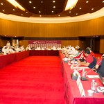 الاجتماع  التنسيقي  لكاس الخليج-2731