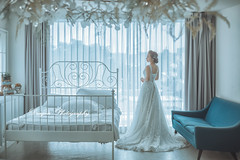 HYH_7024 (Yu-Hsiang Huang) Tags: dragon photography wedding dress photo bride bridegroom couple taiwan taipei 婚禮紀錄 婚攝 台灣 婚紗 好拍市集