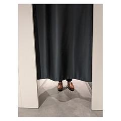 In the changing room, Aarau (Daniel Philipona) Tags: umkleidekabine aarau google pixel 3a