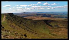 Pen y Fan - Brecon Beacons - Wales (.séb.) Tags: wales mountains penyfan olympus em10markii em10ii em10mk2 1240mm