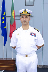 "EU NAVFOR Force Commander Commodore Vizinha Mirones • <a style=""font-size:0.8em;"" href=""http://www.flickr.com/photos/90840517@N06/49197968221/"" target=""_blank"">View on Flickr</a>"