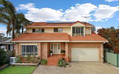 12 Wills Glen, St Clair NSW