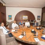 الاجتماع لجنة الانضباط و الاستئناف-2442