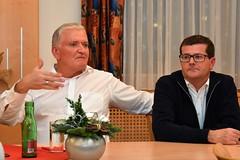 2019-12-09 Rainfeld SPÖ Bezirksausschuss 3320