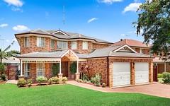 7 Marsden Avenue, Kellyville NSW