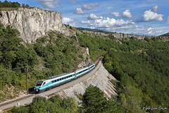 SŽ ICS 310 001 (equo25) Tags: slovenske železnice sz ferrovia treno elettrotreno etr emu ics310 railway train eisenbahn zug schnellzug