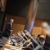 César Sánchez en el encuentro parlamentario de la UIP, con ocasión de la 25 Conferencia de las Naciones Unidas sobre el Cambio Climático (COP25). (10/12/2019)