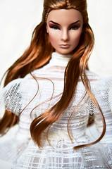 Majesty (Odd Doll) Tags: majesty majestygiselle nuface nufacegiselle giselledieffendorf integritytoys fashionroyalty fashiondoll fr fr2 doll