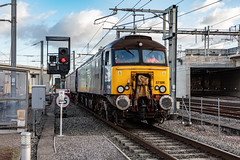 09.12.19 | 57306, Reading TCD (Jamie A. Hunter) Tags: canon canonphotography canoninc canonef24105mmf4lisusm canoneos5ds digital class50 50007 50049 gbrf gb gbrailfreight diesel diesellocomotive preservation preserved preserveddiesel